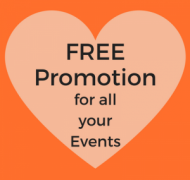 Free promotion for all your events 400x380.png