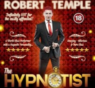 Robert Temple The Hypnotist-event.jpg