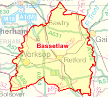 Take Part in Shaping Bassetlaw's Future