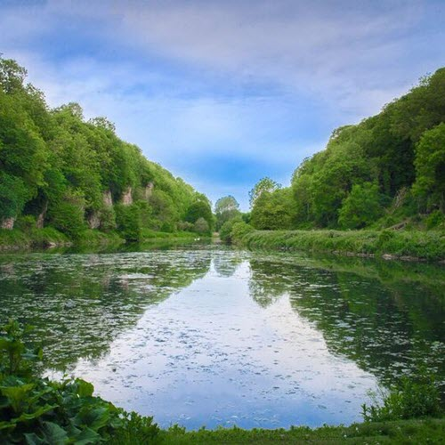 Free behind-the-scenes tour and talk at Creswell Crags Museum