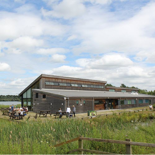 10% discount at Shop & Cafe at Idle Valley Nature Reserve, Retford