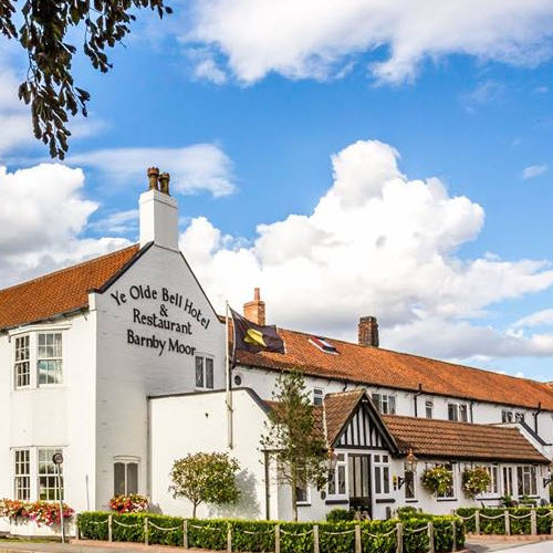 Sunday Spa and Stay Offer at Ye Olde Bell Hotel & Spa