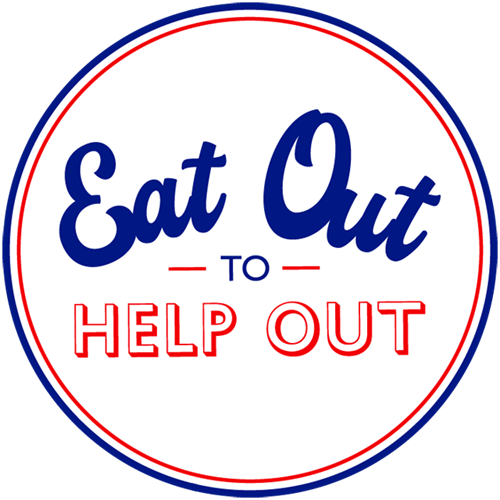 Find the local eateries offering up to 50% discounts on meals during August in the 'Eat Out to Help Out' scheme