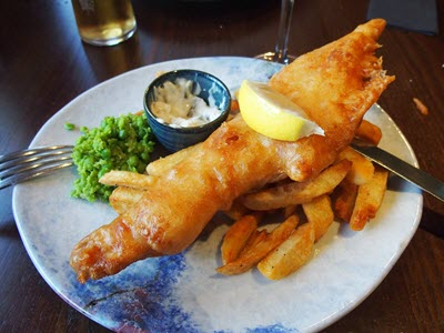 fish and chips 400