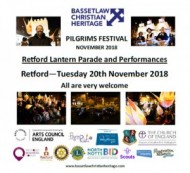Pilgrims Festival retford lantern parade and performances event.jpg