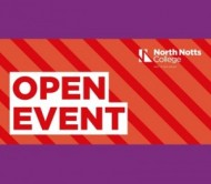 North Notts College Open Event Jane 2019 event.jpg