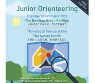 junior orienteering in Retford and Worksop at Half Term event.jpg