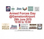 Family Fun Day and Fly-in for Armed Forces Day Gamston Airport event.jpg