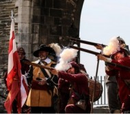 Pikes & Plunder Festival in Newark May 2019 event.jpg