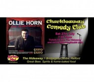 Chuckleaway Comedy Club 27 July event.jpg