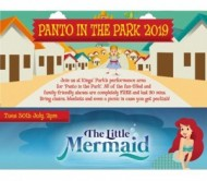 Panto in the Park Retford 2019 The Little Mermaid event.jpg