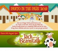Panto in the Park Retford 2019 Jack and the Beanstalk event.jpg