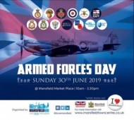 Mansfield Armed Forces Day event.jpg