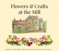 flowers crafts at the mill event.jpg