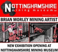 Nottinghamshire Mining Museum Exhibition event.jpg