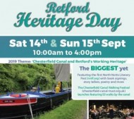 Retford Heritage Day event.jpg