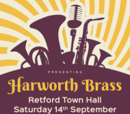 Harworth Brass Concert at Retford Town Hall event.png