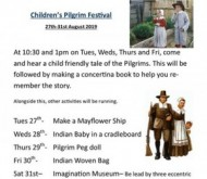 Children's Pilgrim Festival at Bassetlaw Museum event.jpg