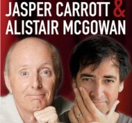 jasper carrott alistair mcgowan at retford majestic theatre event.jpg