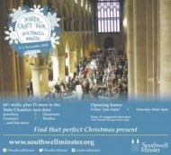 southwell minster Winter Craft Fair event.jpeg
