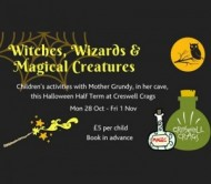 Witches, Wizards & Magical Creatures with Mother Grundy event.jpg