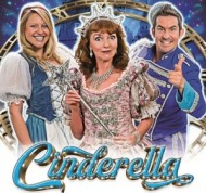 Cinderella at Mansfield Palace Theatre event.jpg