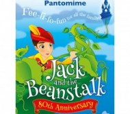 Jack and the Beanstalk at Mansfield Palace Theatre event.jpg