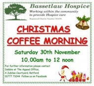 Bassetlaw Hospice Christmas coffee morning event.jpg