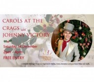 Carols at the Crags with Johnny Victory event.jpg