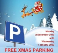 Free Christmas Parking in Retford & worksop Car parks event.jpg