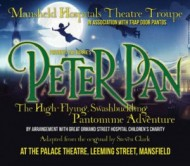 Peter Pan - Mansfield Hospitals Theatre Troupe event.jpg