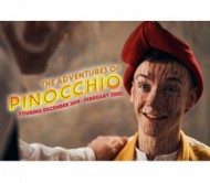 Adventures of Pinocchio at Mansfield Palace Theatre - event.jpg