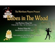 Babes in the Wood Panto - Markham Players event.jpg