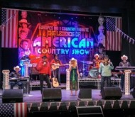 American Country Show at Mansfield Palace Theatre event.jpg