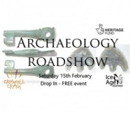 Creswell Crags Archeology roadshow event.jpg