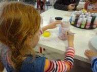 Paint a pot at The Harley Pottery Studios.JPG