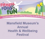 Mansfield Museums Annual Health and Wellbeing Festival event.jpg