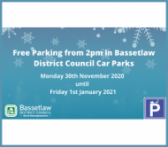 Free Christmas Parking in Bassetlaw event.png