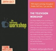 YoungHustlers19 The Television Workshop event.jpg