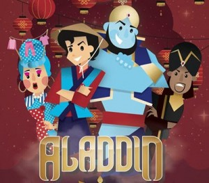 aladdin panto with talegate theatre at thoresby.jpg