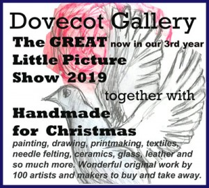 Handmade for Christmas Exhibition and Sale at Dovecot Gallery event2.jpg