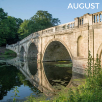 North Notts' August News