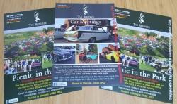 Retford & Gainsborough Motor Club