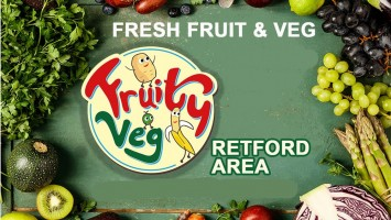 My latest foodie discovery near Retford, North Notts