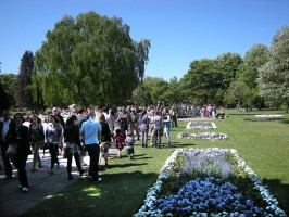 Kings' Park's 80th Birthday Celebrations
