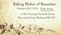 Baking Blokes of Bassetlaw