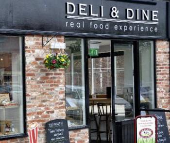Deli & Dine