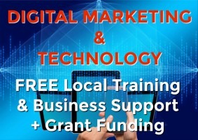 Skills & Support for your Business in this Digital Age