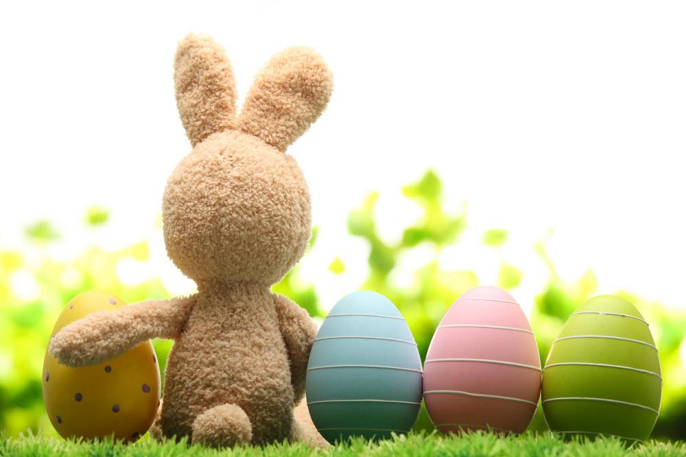 The Best Easter Egg Hunts in North Notts