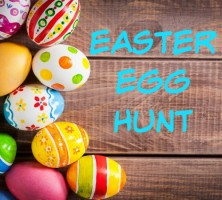 The Best Easter Egg Hunts in North Notts